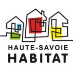 Logo Haute-Savoie Habitat